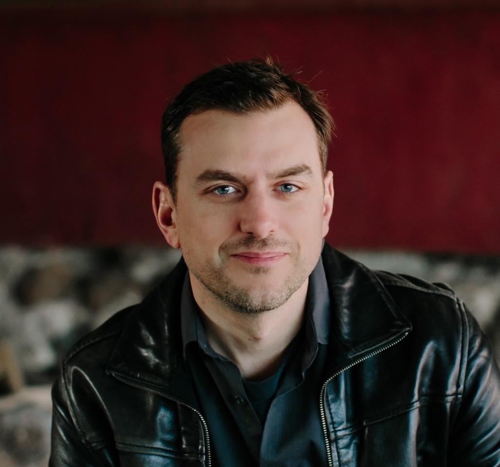 Photo of Eric Ticen