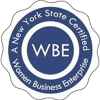 NYS Certified Women's Business Enterprise